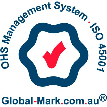 ISO 45001 Globalmark